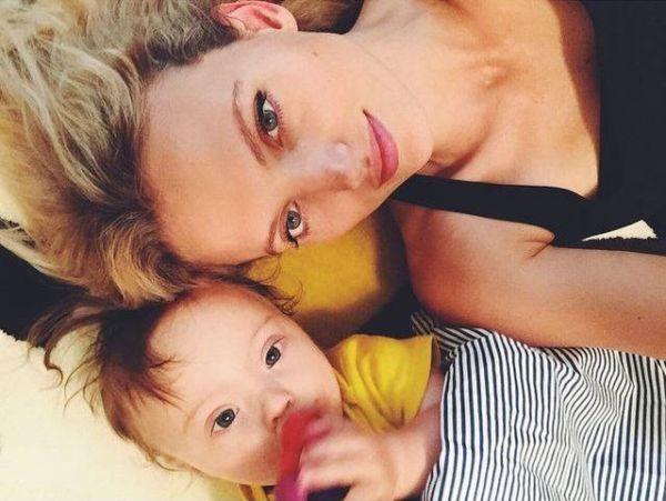 Μπόμπιρας 11 μηνών με σύνδρομο down ακολουθεί καριέρα μοντέλου | imommy.gr