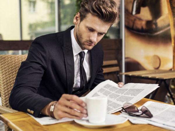 Βάλτε κοστούμι, κάνει καλό! | imommy.gr