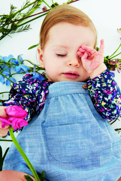 Πόσες ώρες πρέπει να κοιμούνται τελικά τα μωρά; | imommy.gr