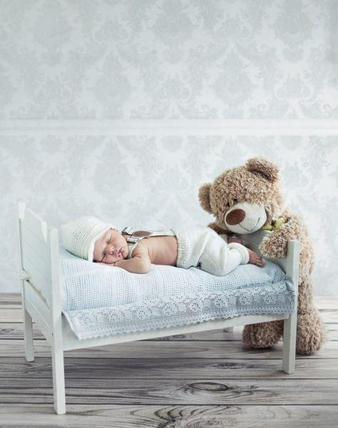 5 απλοί τρόποι για να βοηθήσουμε το μωρό μας να κοιμηθεί! | imommy.gr