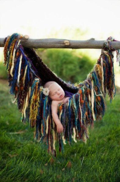 Ο ύπνος σε αιώρα είναι ο πιο ευεργετικός για εμάς και τα μωρά μας! | imommy.gr