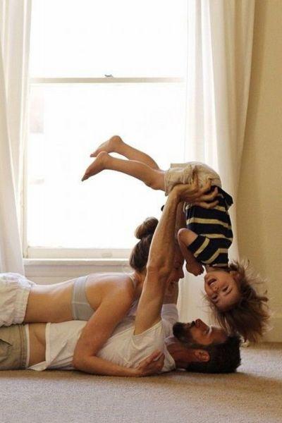 Το  καλύτερο δώρο για τα παιδιά μας: Ο ευτυχισμένος γάμος μας! | imommy.gr