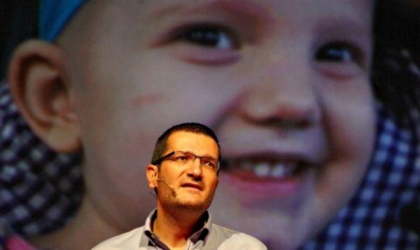 Ο μπαμπάς που νίκησε τον παιδικό καρκίνο! | imommy.gr