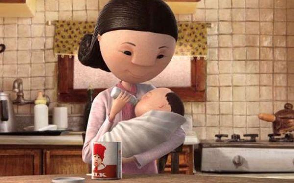 Mom: Ένα εξαιρετικό βίντεο για τη μάνα | imommy.gr