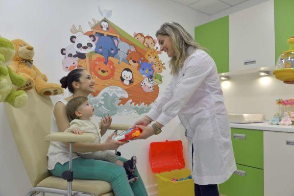 Γιατί η υγεία του παιδιού μας είναι πάνω απ' όλα! | imommy.gr