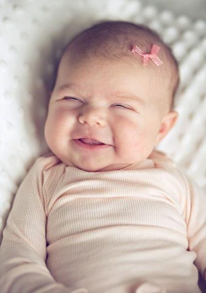 Γιατί γελάνε τα μωρά; | imommy.gr