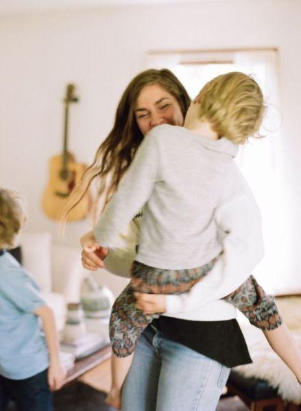 8 πολύτιμα μαθήματα ζωή από μια μαμά με  γιους! | imommy.gr
