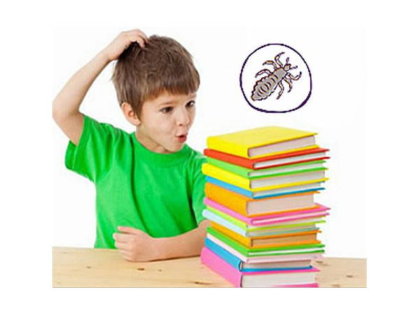 Τα σχολεία ξεκίνησαν.. Μήπως το ίδιο και οι ψείρες στο κεφάλι του παιδιού σας? | imommy.gr