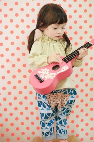 Πώς βοηθά  ένα μουσικό όργανο στην ανάπτυξη του παιδιού; | imommy.gr