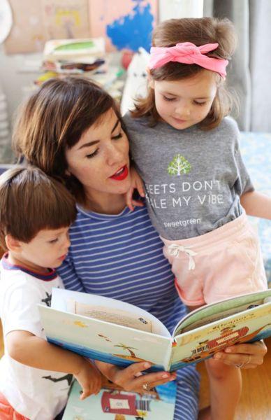 10 λόγοι που το Σαββατοκύριακο ΔΕΝ υπάρχει όταν είσαι μαμά   imommy.gr