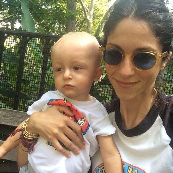 Σοφία Καρβέλα: Οι πιο τρυφερές στιγμές με το γιο της | imommy.gr