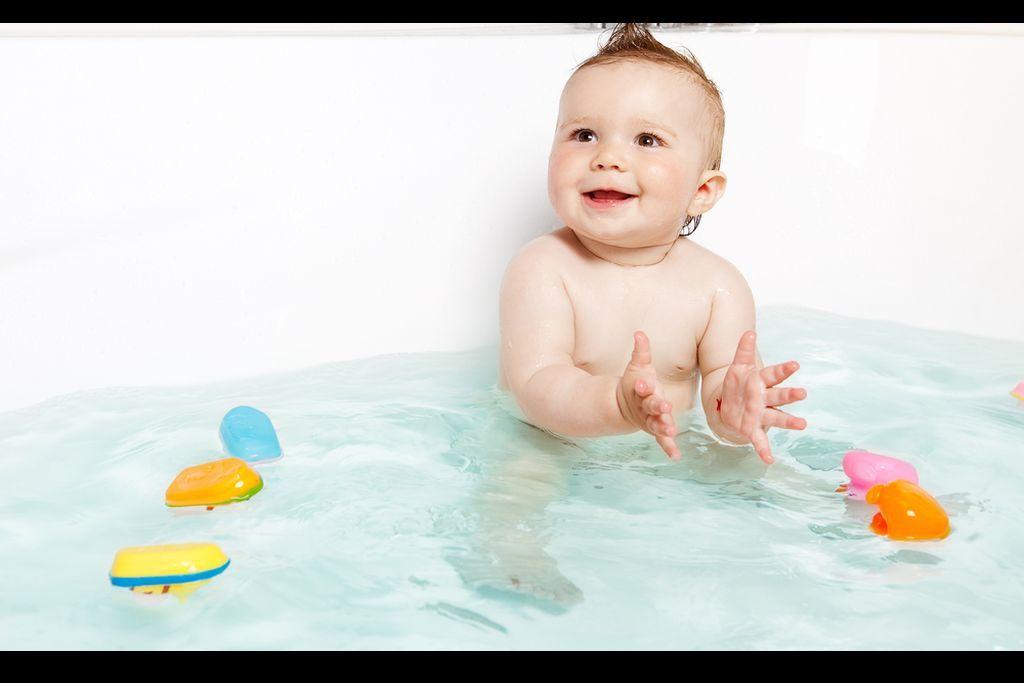 e1ba3031d81 Πρέπει να κάνω μπάνιο το μωρό μου κάθε μέρα; | imommy.gr