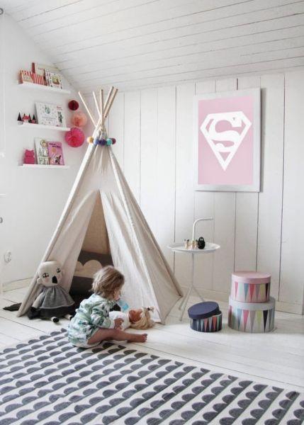 Γιατί τα παιδιά χρειάζονται τόσο πολύ μια «φωλίτσα»; | imommy.gr