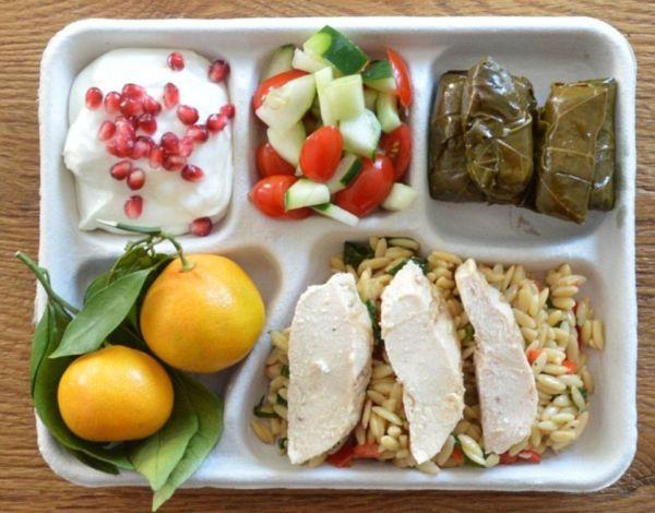 Εικόνες: Τι τρώνε τα παιδιά στα σχολεία του κόσμου; | imommy.gr