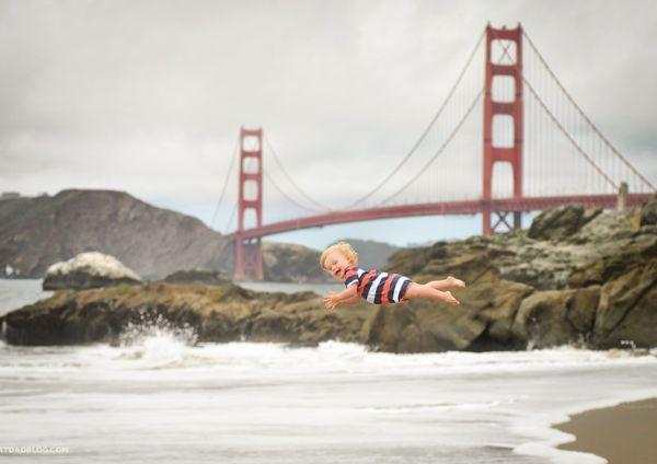 O μικρός Wil με σύνδρομο Down που του αρέσει να… πετάει! | imommy.gr