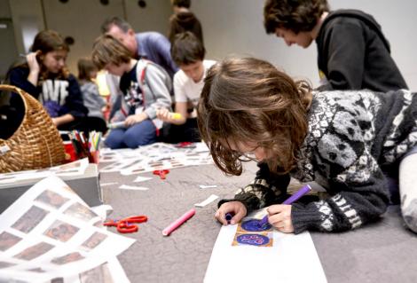 28η Οκτωβρίου: Ημέρα για τα παιδιά στο Μουσείο Ακρόπολης | imommy.gr