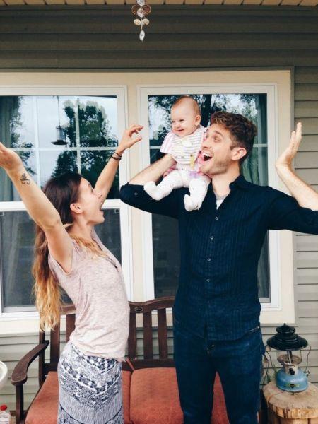 Οι 10 (πρώτες) στιγμές που συνειδητοποίησα ότι έγινα μπαμπάς! | imommy.gr
