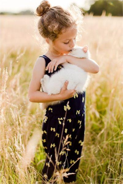 Παιδί και κατοικίδια: Μια υπέροχη σχέση ζωής! | imommy.gr
