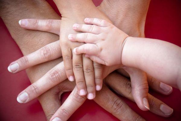 Τι καθορίζει τη μελλοντική υγεία του παιδιού μας; | imommy.gr