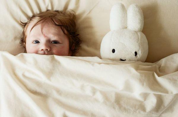 Πώς θα μάθει να κοιμάται στο δικό του κρεβάτι απόψε! | imommy.gr