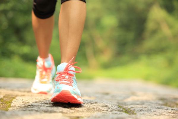 Το περπάτημα καλύτερο από το γυμναστήριο | imommy.gr