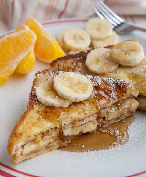 Το πιο λαχταριστό και εύκολο γλυκό με μπανάνα! | imommy.gr