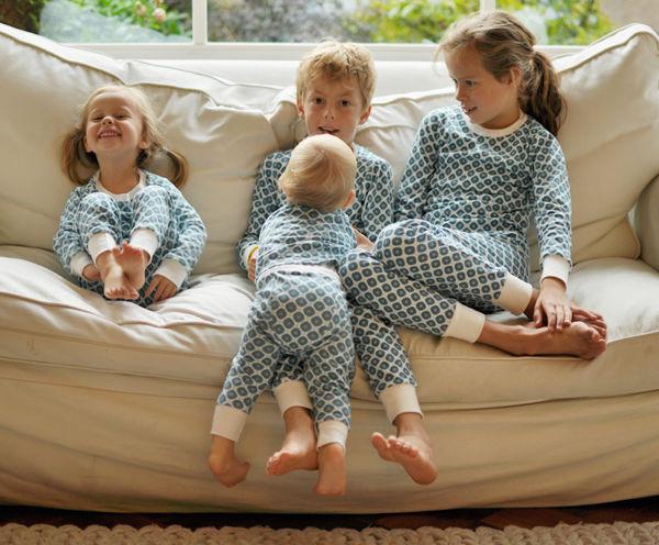 Εσείς πόσο συχνά πλένετε τις πιτζάμες του παιδιού σας; | imommy.gr
