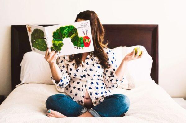 Η εγκυμοσύνη είναι… μεταδοτική! | imommy.gr