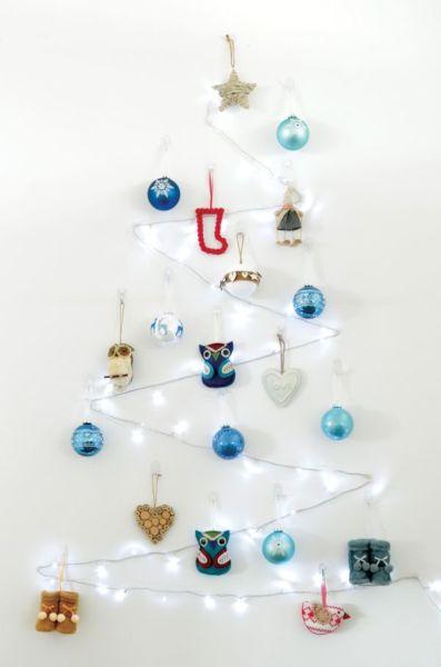 Χριστουγεννιάτικη διακόσμηση εύκολα και γρήγορα | imommy.gr