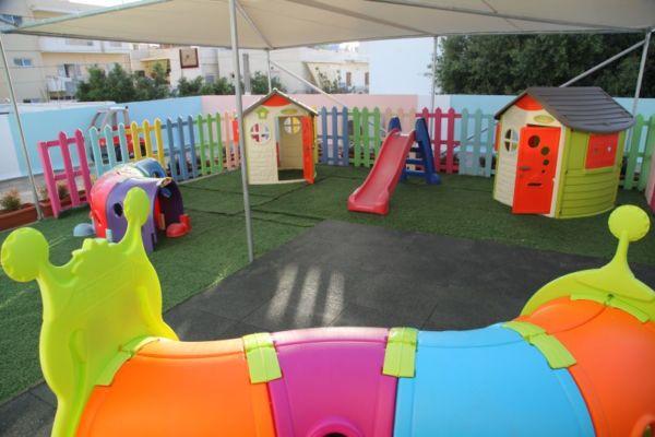 Έτοιμοι οι πρώτοι τρεις παιδικοί σταθμοί!  Το ταξίδι συνεχίζεται… | imommy.gr