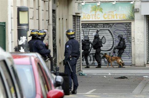 Φόρος… τιμής στη Diesel, το αστυνομικό σκυλί που σκοτώθηκε στην επιχείρηση στο Παρίσι | imommy.gr