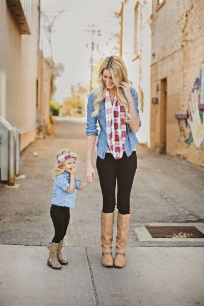 12 πράγματα που μια κόρη χρειάζεται από τη μαμά της | imommy.gr
