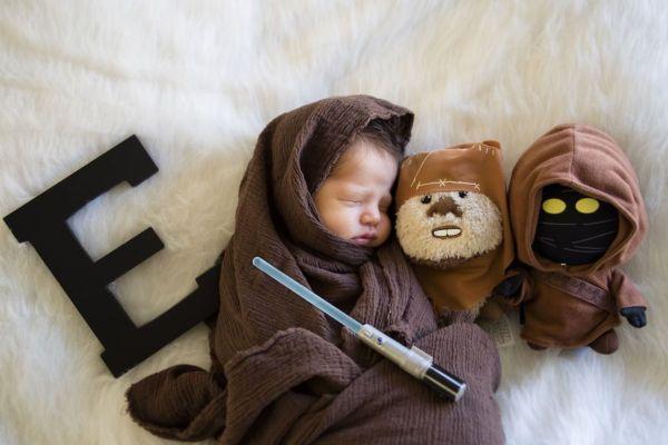 Υπέροχες εικόνες:«Αυτό είναι «το μωρό-θαύμα» της αδερφής μου» | imommy.gr