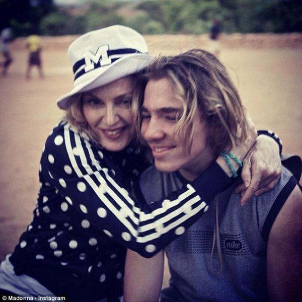 Instagram: Η Madonna και τα παιδιά της! | imommy.gr