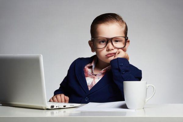 Ένα απλό τεστ προβλέπει τη μελλοντική επιτυχία του παιδιού μας! | imommy.gr