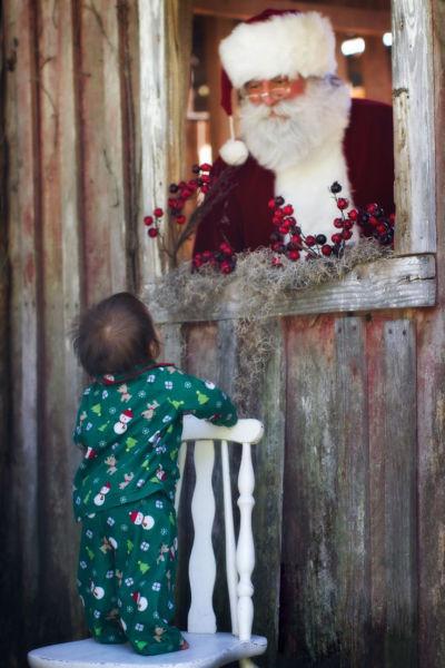 Χριστούγεννα με ασφάλεια | imommy.gr