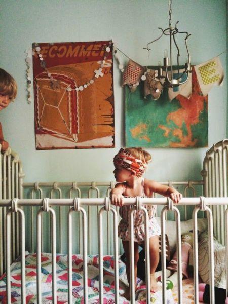 Πότε πρέπει το παιδί να μετακινηθεί από την κούνια στο κρεβάτι του;   imommy.gr