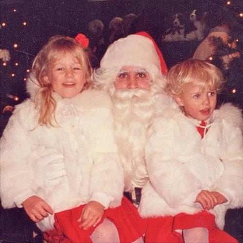 Οι χριστουγεννιάτικες παιδικές φωτογραφίες των διάσημων σταρ! | imommy.gr