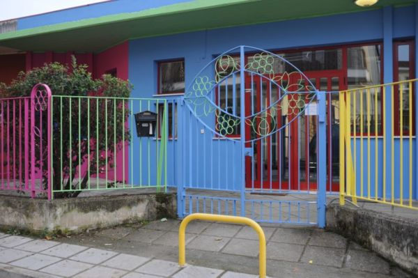 Ακόμα ένας παιδικός σταθμός έτοιμος… ακόμα περισσότερα παιδικά χαμόγελα | imommy.gr