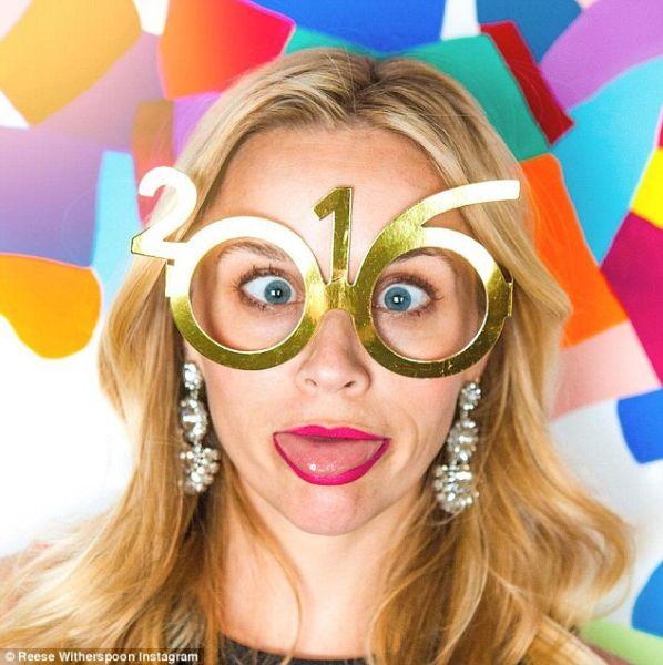 Χόλιγουντ: Έτσι υποδέχτηκαν οι διάσημοι σταρ τη νέα χρονιά! | imommy.gr