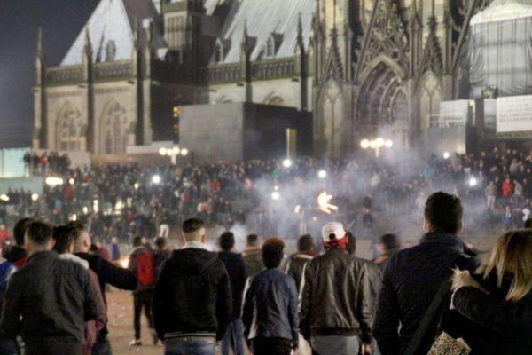 Τi συνέβη τελικά στην Κολωνία την Πρωτοχρονιά; | imommy.gr