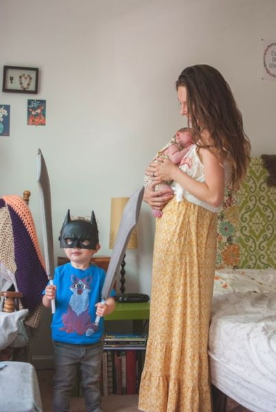 10 τρόποι για να γίνετε μια…υπομονετική μαμά! | imommy.gr