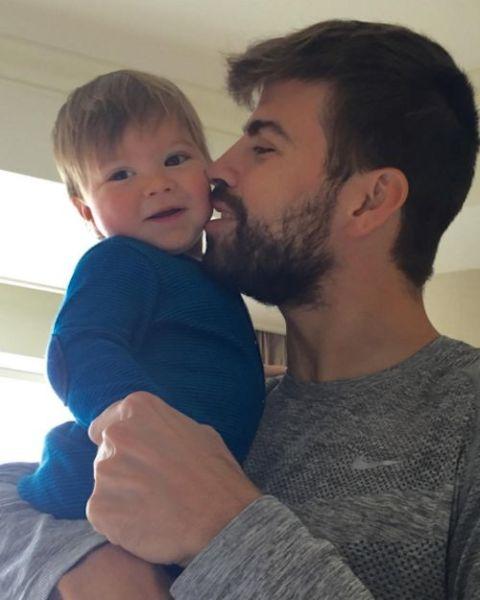 Διάσημα μωρά: Τα πιο χαριτωμένα στιγμιότυπα της εβδομάδας! | imommy.gr