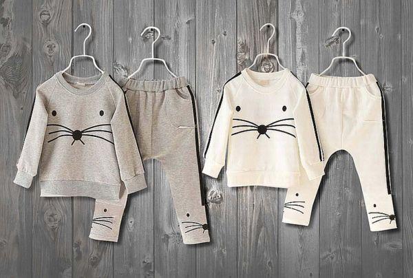 Κερδίστε 10 υπέροχα σετ φόρμας «γάτα» από την Moda Per Bambini | imommy.gr
