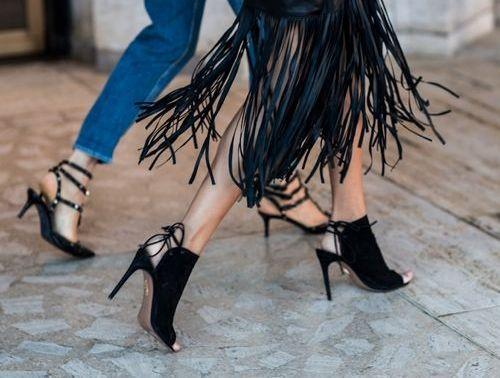 8 ζευγάρια παπούτσια που πρέπει να έχει κάθε γυναίκα | imommy.gr