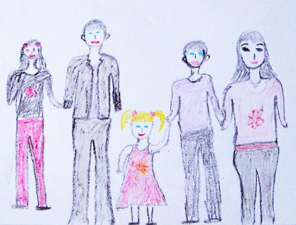 Μια οικογενειακή αγκαλιά για ταασυνόδευτα παιδιά | imommy.gr