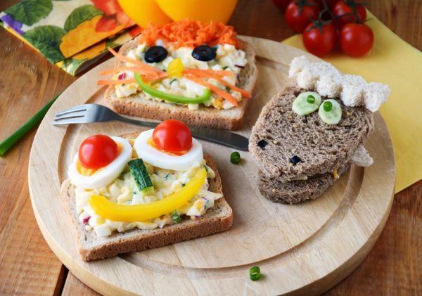 10 χρυσοί κανόνες για σωστές διατροφικές συνήθειες | imommy.gr