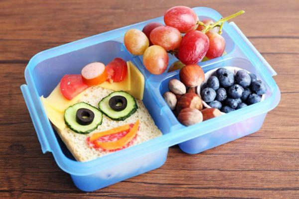 Τα «έξυπνα» σνακ για υγιεινή διατροφή | imommy.gr