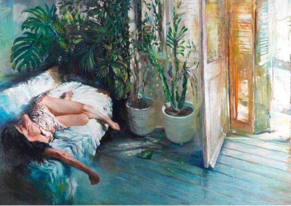 Νέα Έκθεση του καταξιωμένου ζωγράφου Χρήστου Παλλαντζά | imommy.gr
