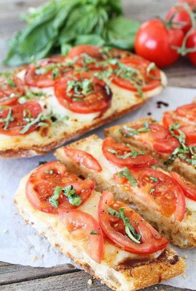 Λαχταριστή λαγάνα- πίτσα! | imommy.gr